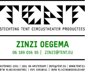 TENT & ZINZI