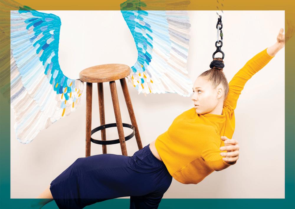 Café Theater Festival versterkt organisatie met bestuurlijk zwaargewicht en dansexpertise