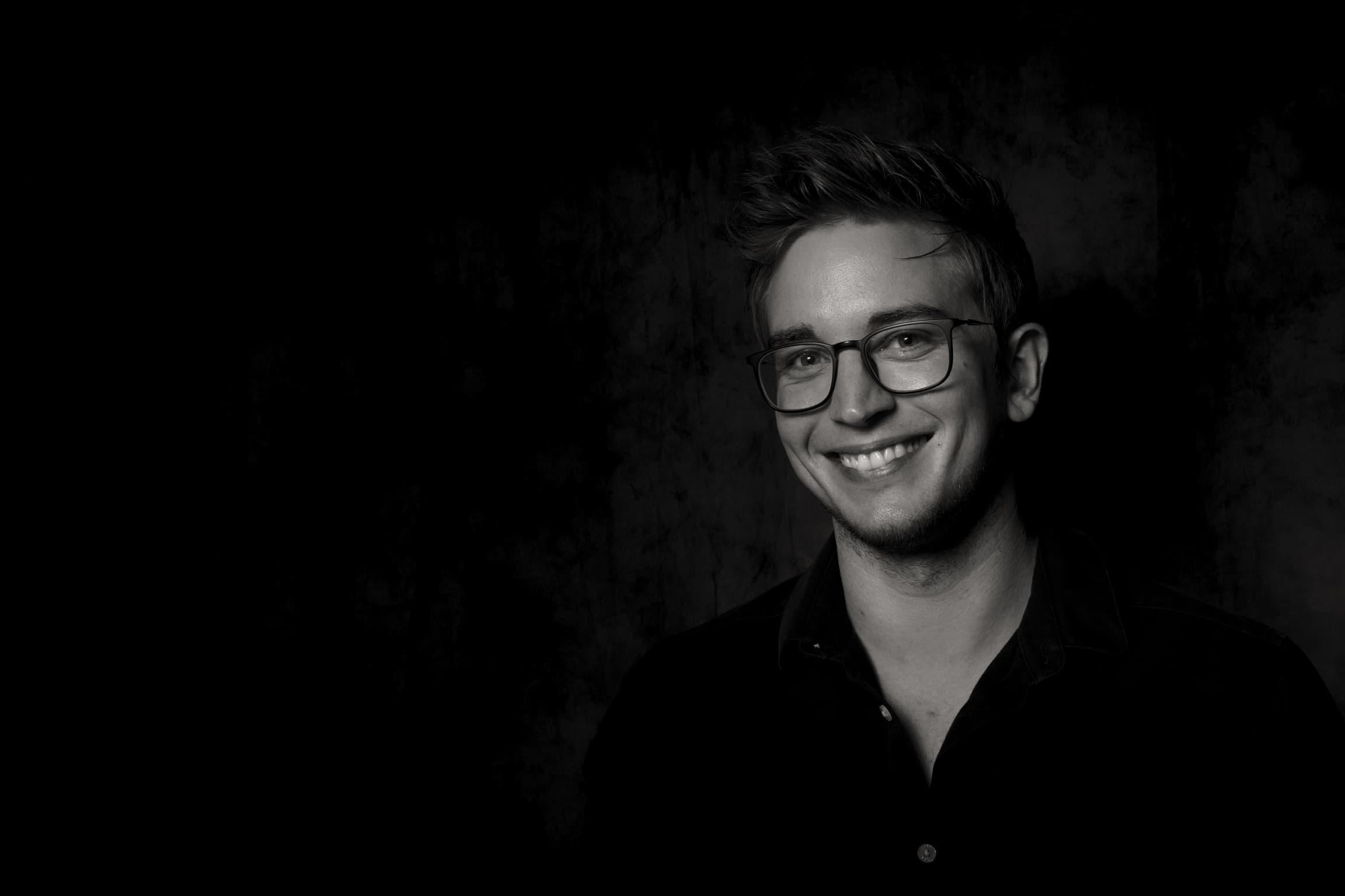 Staat van de Nederlandse Dans door CTF-programmeur Jasper van Luijk
