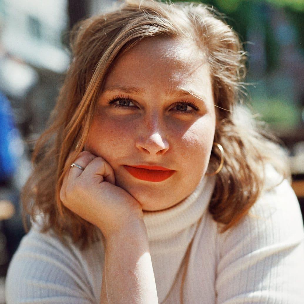 Doris Bagijn
