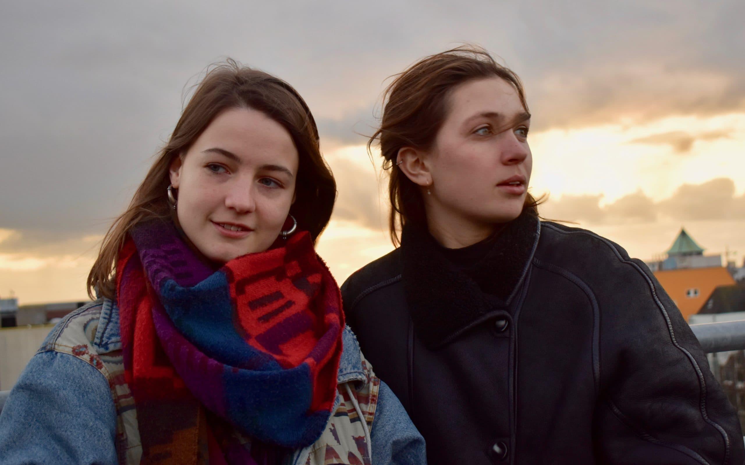 Kathlyn & Momo