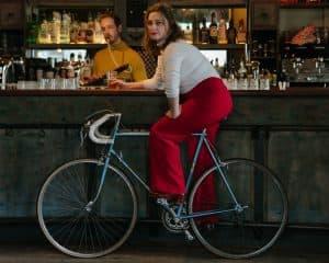 Doris Bagijn - Bodytalk - cafe theater festival zwolle