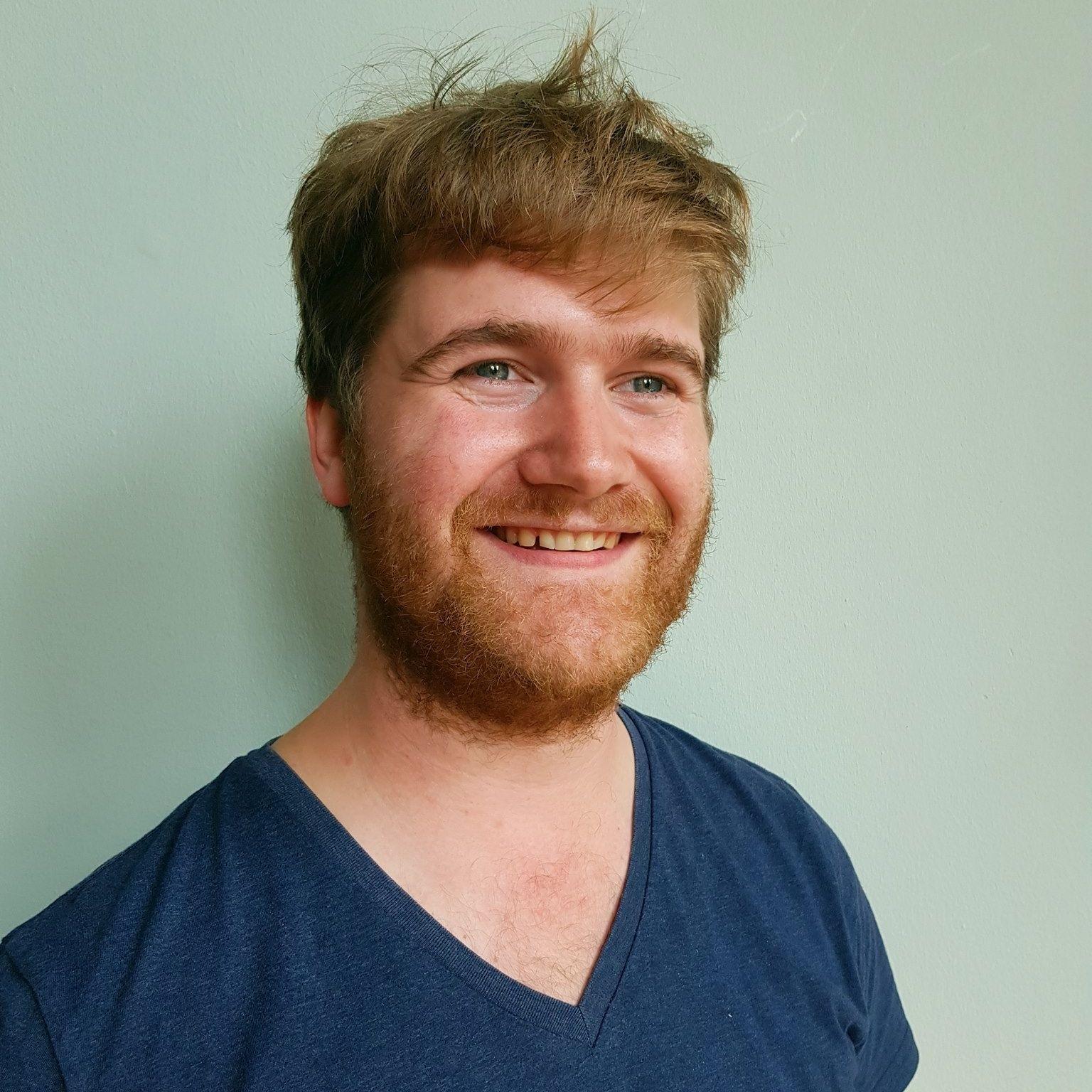 Luc de Groen nieuwe artistiek directeur van het Café Theater Festival